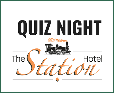 Quiz Night at The Station Caton